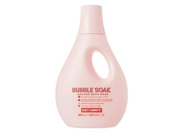 Beauty Laundrette Bubble Soak Bubble Bath