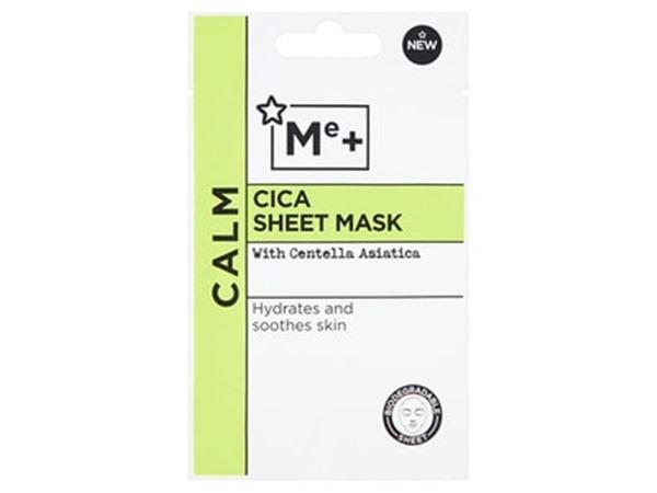 Me Cica Sheet Mask