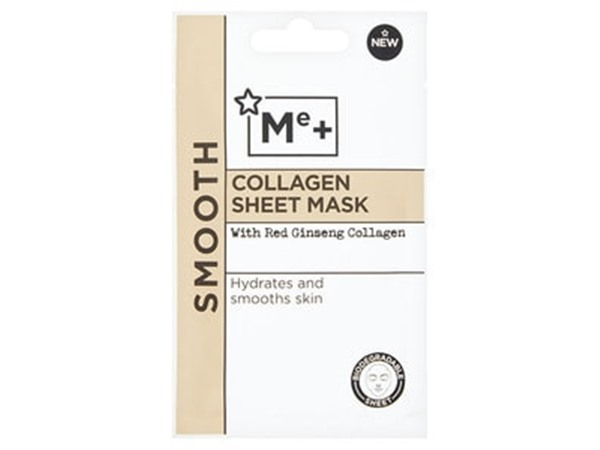 Me Collagen Sheet Mask