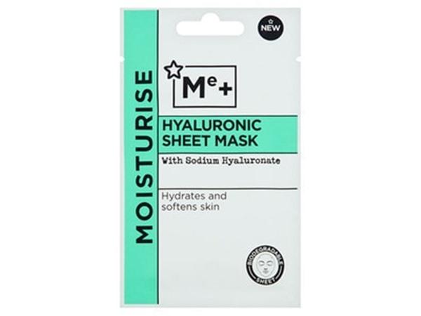 Me Hyaluronic Acid Sheet Mask