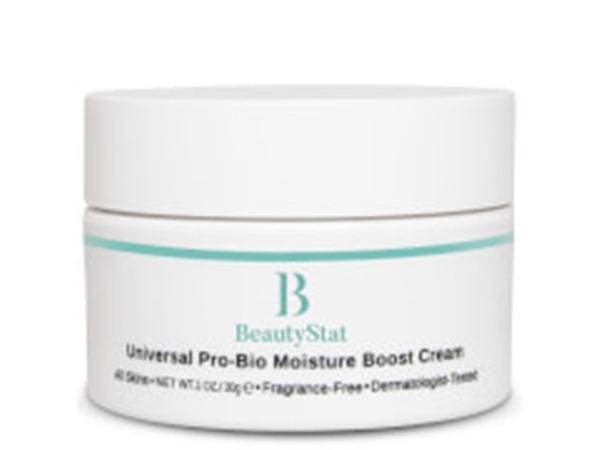 BeautyStat Cosmetics Universal Pro-Bio Moisture Boost Cream