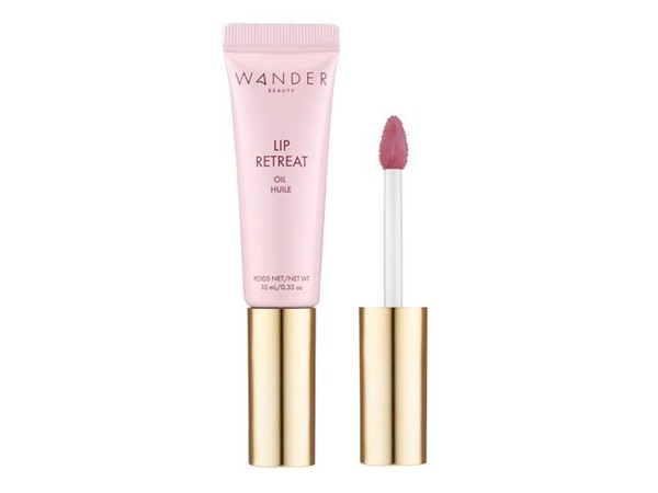 Lip Retreat Oil