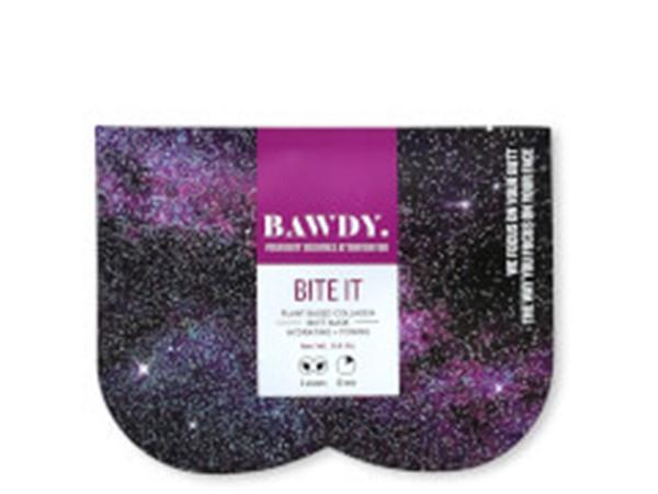 Bite It (Sheet Butt Mask)