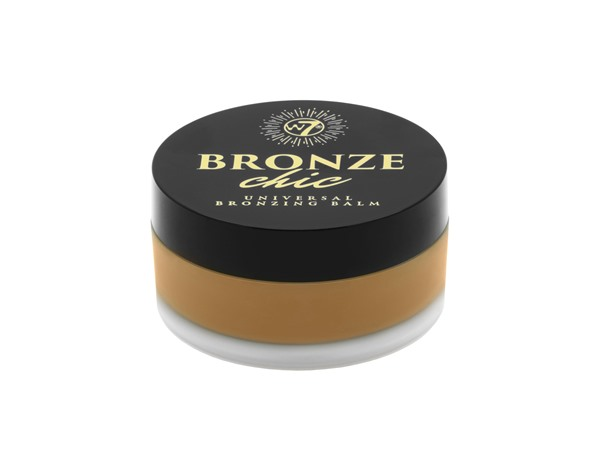 Chic Bronzing Balm Bronzer