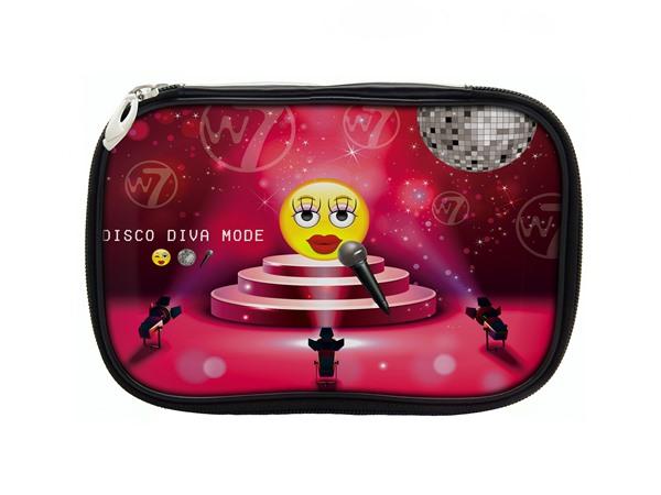 Pvc Cosmetics Bag