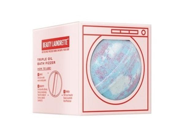 Beauty Laundrette Bath Fizzer