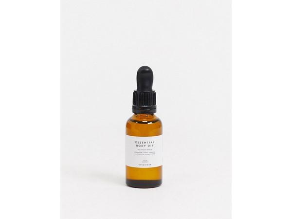 CHICKIDEE Essential Body Oil Geranium Orange Lavender & Ylang Ylang-No Colour