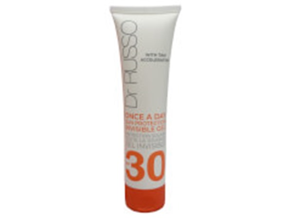 Dr. Russo Once A Day Spf30 Sun Protective Body Gel