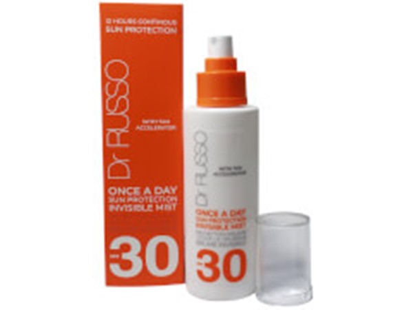 Dr. Russo Once A Day Spf30 Sun Protective Invisible Mist