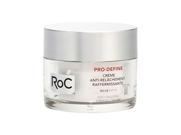 Roc Pro-Define Anti-Sagging Firming Rich Cream