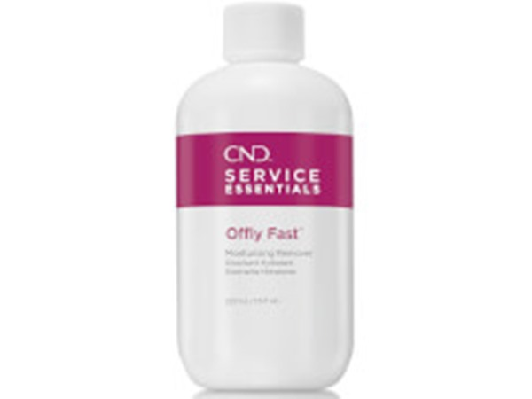 CND - Creative Nail Design Offly Fast Polish Remover