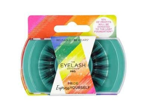 Eyelash Emporium Studio Strip Express Yourself