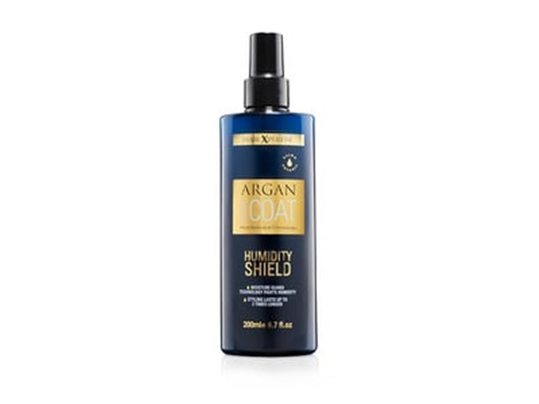 Hair Xpertise Argan Raincoat Humidity Shield