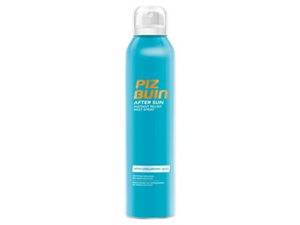 Piz Buin Aftersun Instant Relief Spray