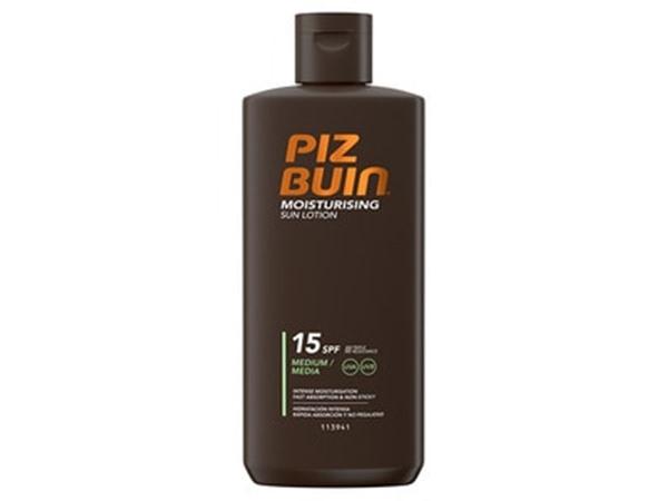 Piz Buin Moisturising Lotion Spf15