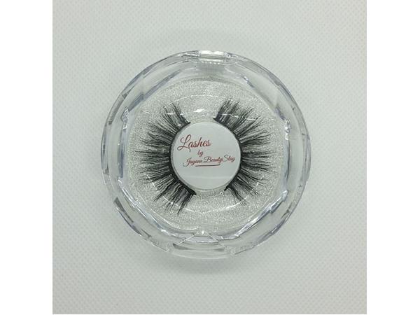 Jayann Beauty Slay 3D Mink lashes me