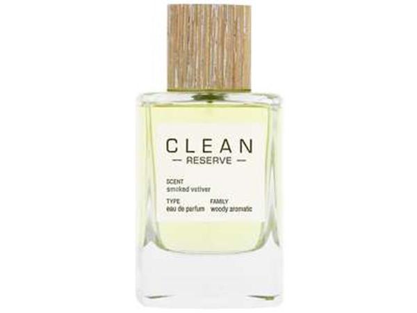 CLEAN Reserve Smoked Vetiver Eau De Parfum Spray