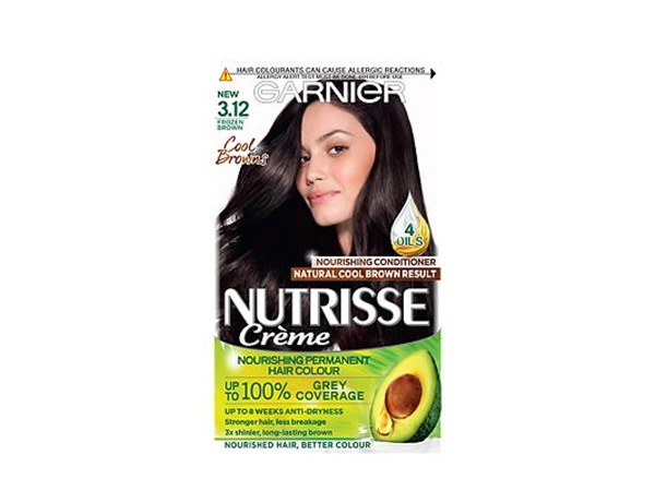 Nutrisse Ultra Color Nourishing Permanent Hair Colour
