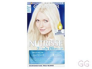 Nutrisse Truly Blonde Maximum Lightener Bleach