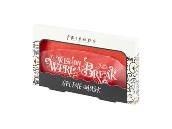 Friends Gel Eye Mask
