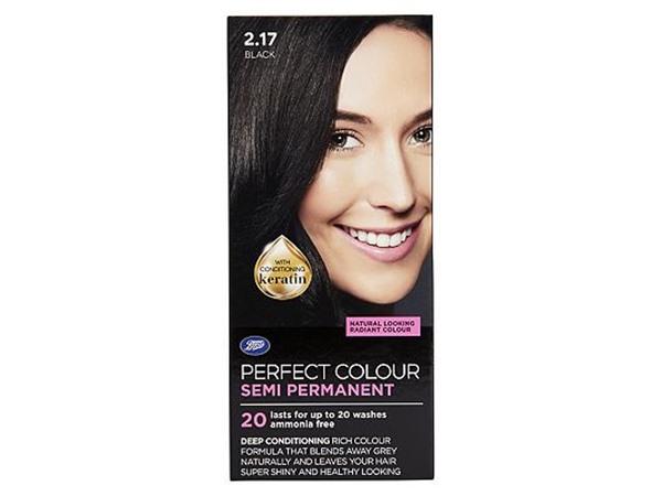 Perfect Colour Semi Permanent