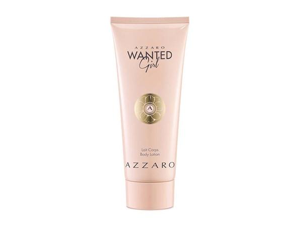 Azzaro Wanted Girl Body Lotion