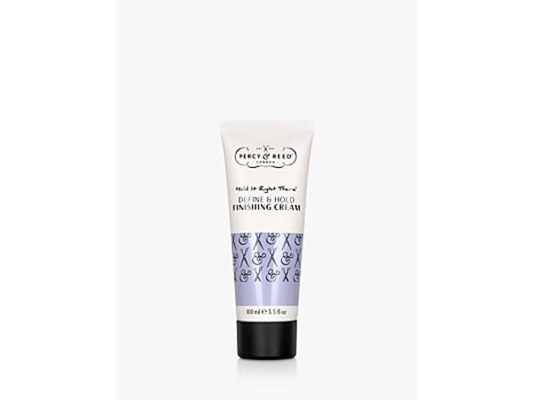 Hold It Right There! Define & Hold Finishing Cream