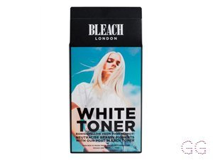 Bleach London Bleach White Toner Kit