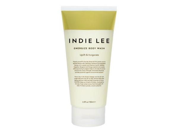 INDIE LEE Energize Body Wash
