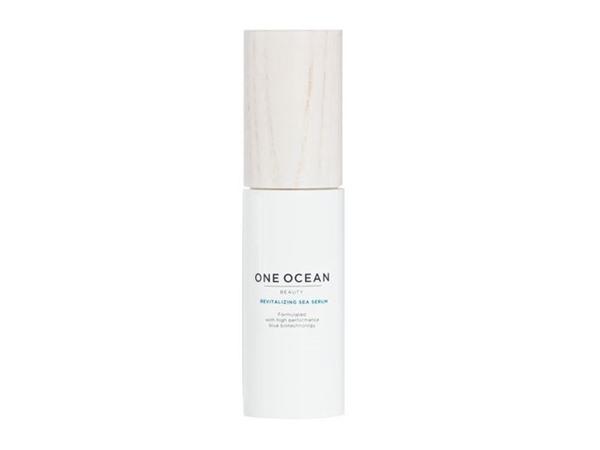 One Ocean Beauty Revitalising Sea Serum