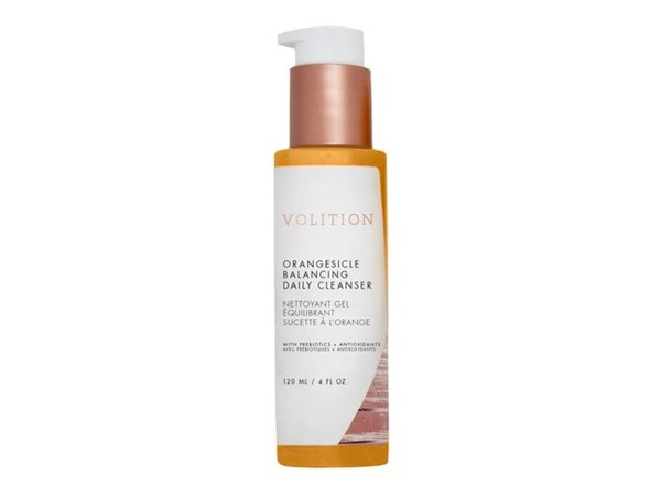 Volition Orangesicle Balancing Daily Cleanser