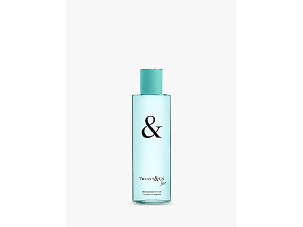 Tiffany & Co Love For Her Shower Gel