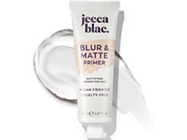 Jecca Blac Blur & Matte Primer