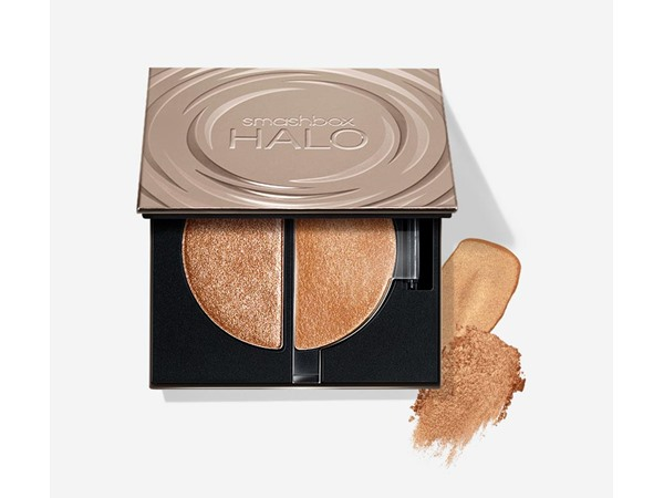Halo Glow Highlighter Duo