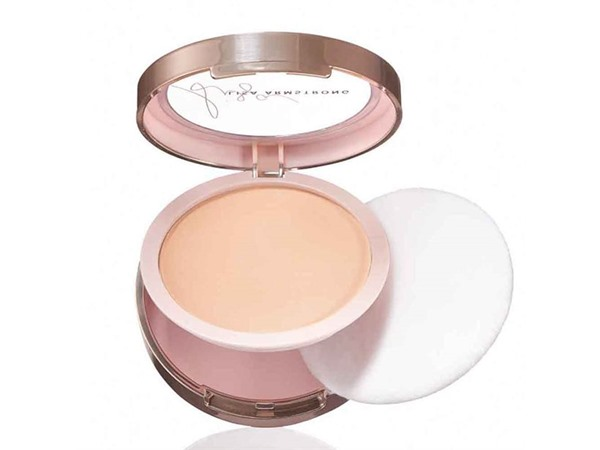Avon Lisa Armstrong Fix Up Look Sharp Setting Powder