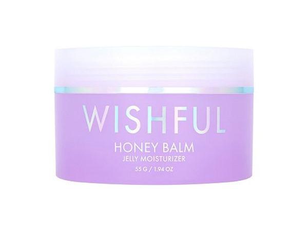 Wishful Honey Balm Jelly Moisturiser