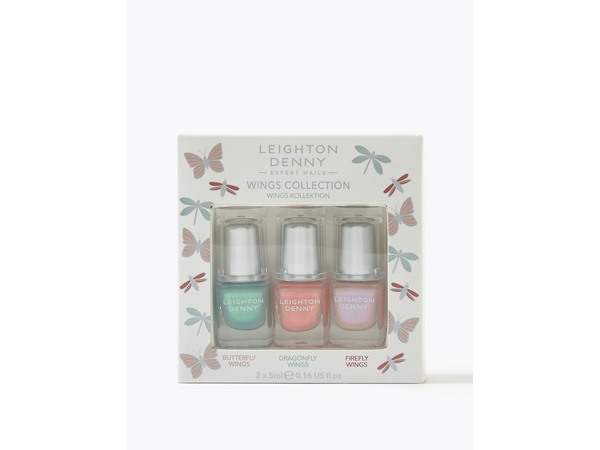 Leighton Denny Wings Collection