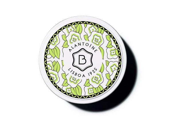 Benamor Alantoine Supreme Body Butter