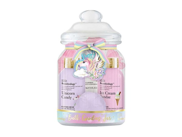 Baylis & Harding Beauticology Unicorn Treats Jar