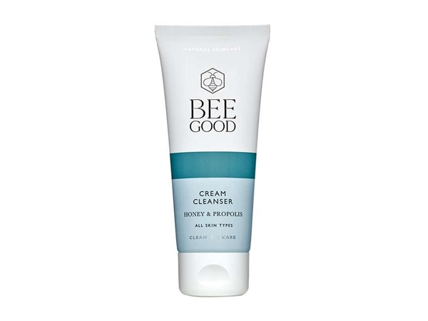 Bee Good Honey & Propolis Cream Cleanser
