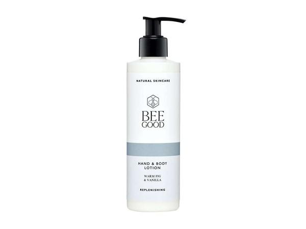 Bee Good Warm Fig & Vanilla Hand & Body Lotion