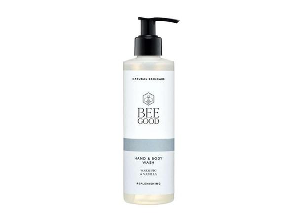 Bee Good Warm Fig & Vanilla Hand & Body Wash
