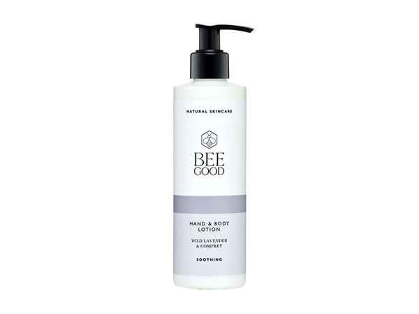 Bee Good Wild Lavender & Comfrey Hand & Body Lotion