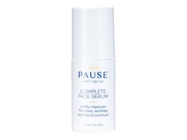 Pause Well-Aging Complete Face Serum