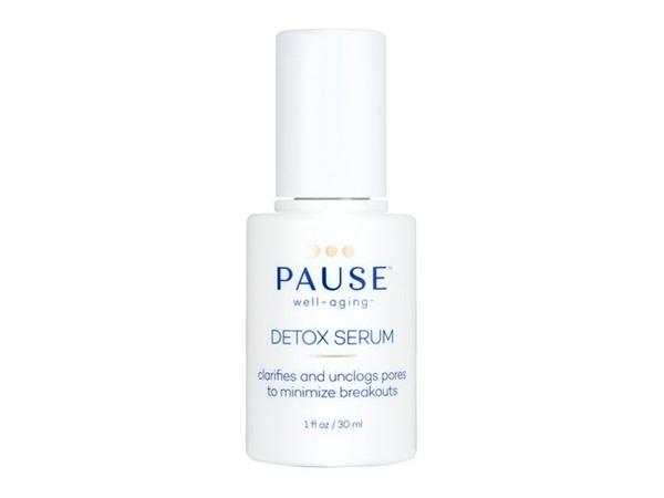 Pause Well-Aging Detox Serum