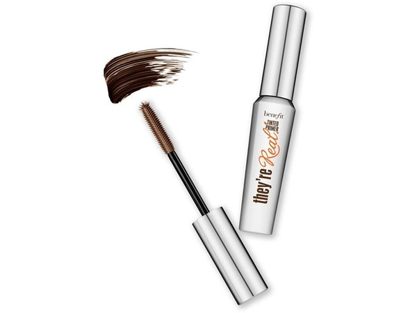 Benefit They're Real! Tinted Mascara Primer