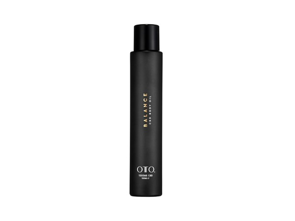 OTO Balance Cbd Body Oil