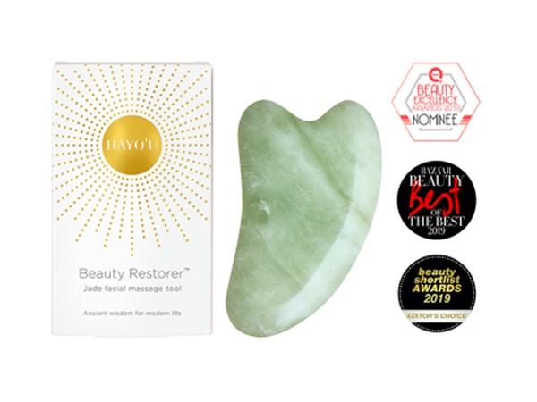 JustBe Botanicals Jade Facial Beauty Restorer