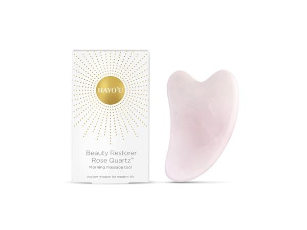 Rose Quartz Facial Beauty Restorer