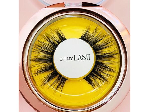 Oh My Lash Girl Code Lash